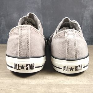 Converse Shoes - 🆕 Converse Chuck Taylor All Star Oxford Grey 12